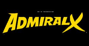адмирал х лого