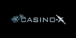 Казино Х лого