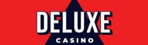 делюкс казино лого