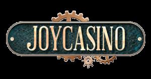 джойказино лого