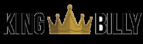 логотип кинг билли