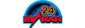 вулкан24 лого